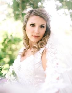 Portrait by Arann Weatherman Photography