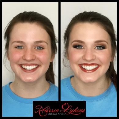 Kelsey NA Idol